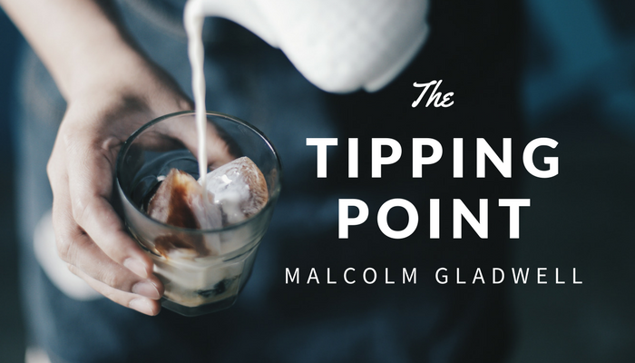 The tipping point book report